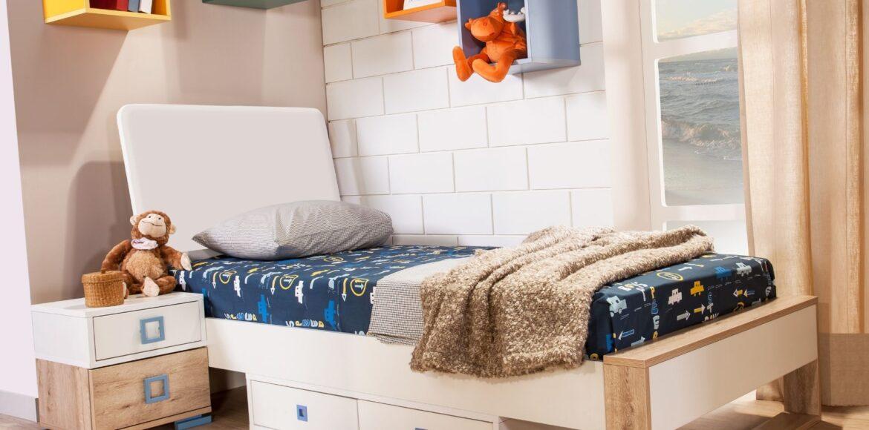 Jak urządzić pokój dziecięcy? Czyli praktyczne miejsce na zabawki i nie tylko